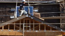 Texas is dominating US homebuilding
