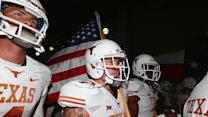 Former Green Beret Nate Boyer journey to the NFL