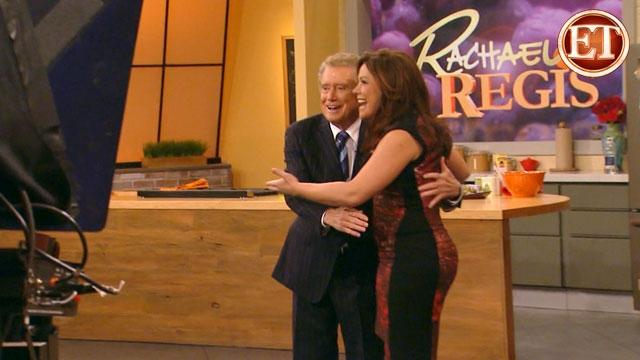 Regis on Why He's Returning to Daytime