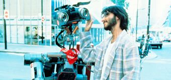 Fisher Stevens regrets his 'Short Circuit' role