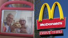 McDonald's introduces Happy Meals for seniors – with a twist