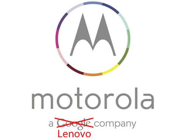 Lenovo comprará Motorola a Google por 3.000 millones de dólares [Actualizada: Oficial]