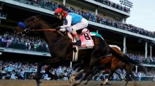Baffert makes history as Medina Spirit wins 147th Kentucky Derby