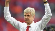 Arsene Wenger reveals when decision on Arsenal future will be made after FA Cup final victory