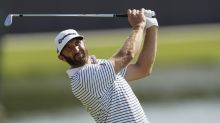 Dustin Johnson builds lead with impressive third round in Atlanta