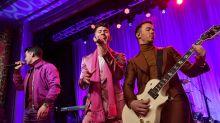 Jonas Brothers 'Sad' to Cancel Las Vegas Residency Due to 'Growing Concern' Over Coronavirus