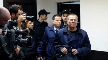 Ex-ministro russo da Economia é condenado por corrupção