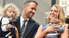 Blake Lively And Ryan Reynolds Donate $200K To NAACP And Pledge To Raise Daughters Differently