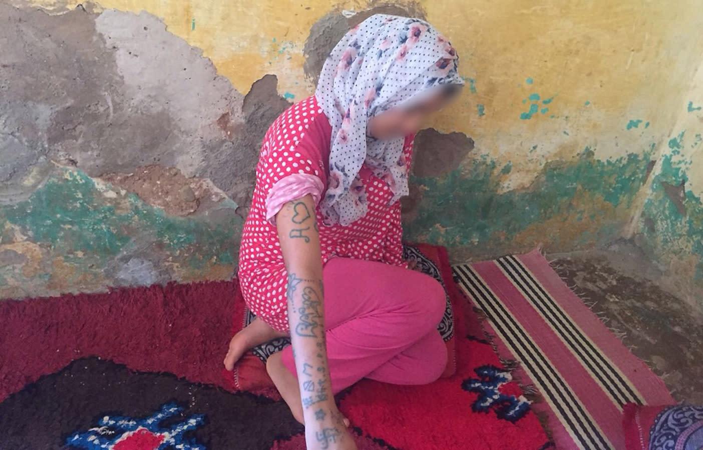 teen-morocco-bikini