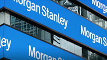 "Morgan Stanley Vows ""Net-Zero Financed Emissions"" by 2050"