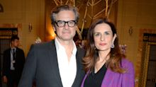 Colin Firth and Wife Livia Settle with Her Ex-Lover in Stalking Scandal Case