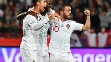 Foot - L. nations - POR - Ligue des nations : le Portugal avec Cristiano Ronaldo pour affronter la France