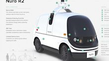 Self-driving delivery startup wins California permit, plans test runs in Bay Area