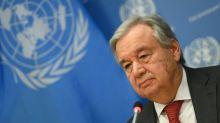 """Covid-19: le Conseil de sécurité de l'ONU exhorté à s'unir, sa """"raison d'être"""""""