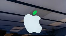 Apple Could Top Out After Stock Split