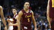 No. 11 seed Loyola Chicago keeps dancing