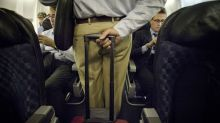 American Airlines CEO won't admit whether he has flown in AA's new economy class