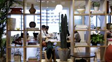 WeWork Is Working on Plan to Reprice Stock Options