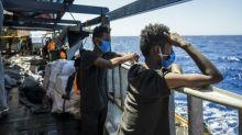 Zahl der Todesopfer durch Untergang von Flüchtlingsboot auf 13 gestiegen