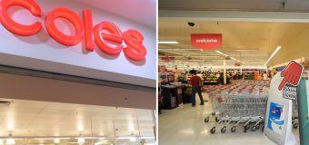 Coles cops backlash over catalogue decision