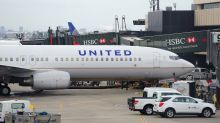 Airline Stocks Fly Above Resistance on United Earnings