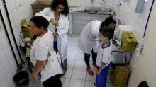 OMS declara SP área de risco para febre amarela e recomenda vacinação para viajantes