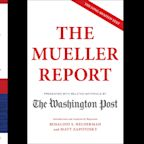 Mueller Report Book Editions Shoot to Top of Best-Seller Lists at Amazon, Barnes & Noble