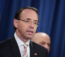 Trump nominates successor to one-time head of Russia probe