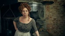 First look at Olivia Colman in BBC's Les Misérables