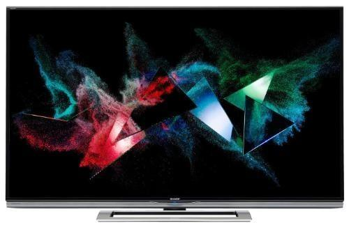 Sharp's 70-inch, THX-certified Aquos Ultra 4K TV goes on sale in the US for $7,500