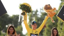 Froome to extend Sky cycling deal to 2021