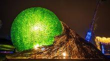 屏東燈會獲得國際好評!受邀丹麥參展哥本哈根燈節