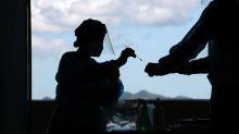 China sends team to Hong Kong to do widespread coronavirus testing