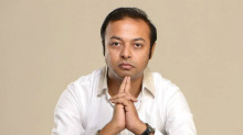 Kwan Asks Anirban Blah to Step Aside After #MeToo Allegations
