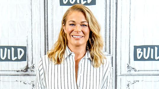 LeAnn Rimes on her holiday obsession