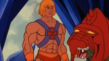'Masters of the Universe' movie reboot is circling its He-Man