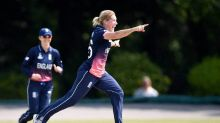 England's Brunt positive ahead of ICC Women's Cricket World Cup