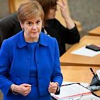 Nicola Sturgeon goes further than Boris Johnson by banning indoor visits to other households in Scotland