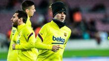 Mercato - Barcelone : Antoine Griezmann et Lionel Messi, destins croisés ?