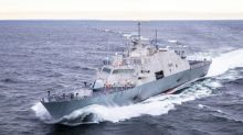 Littoral Combat Ship 15 (Billings) Completes Acceptance Trials