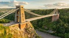 Win! A weekend escape in Bristol
