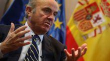 Qui est Luis de Guindos le futur vice-président de la BCE ?