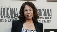 Singer Candi Staton says she has breast cancer