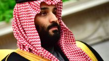 Hollywood Reaps Dividends From Saudi Prince's U.S. Goodwill Tour