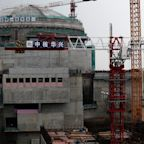 The part-owner of a Chinese nuclear power plant admitted experiencing a 'performance issue' after CNN reported on a potential leak