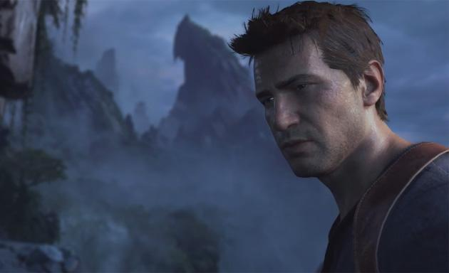 Take a look at the next Uncharted on the PlayStation 4