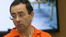 Larry Nassar Appeal Claims Child Porn Sentence Is 'Draconian'