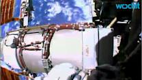Russian Cargo Ship Spinning Out of Control in Orbit