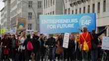 Comprometerse con el clima, una apuesta arriesgada si las empresas no pasan a la acción