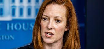 Jen Psaki defends Biden over 'Neanderthal' comment